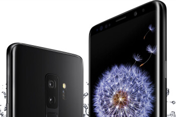 Buy the Samsung Galaxy S9 or Galaxy S9+ inside Walmart and save $150