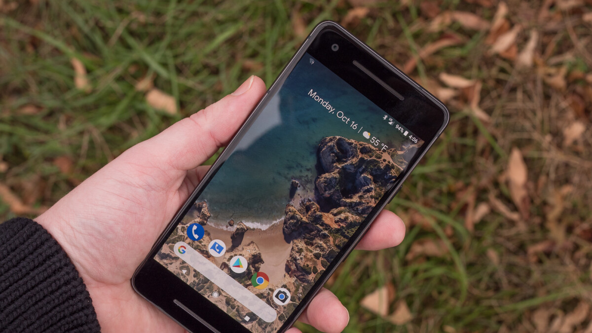 Mid-range Pixel phone aimed at emerging markets reportedly in the works