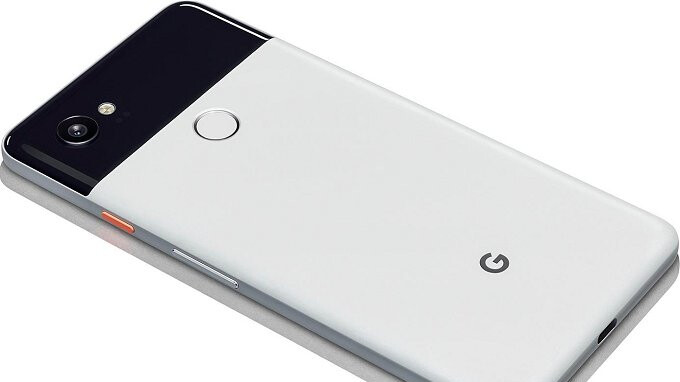 April Android Security update includes bug fixes for the Pixel 2 and Pixel 2 XL