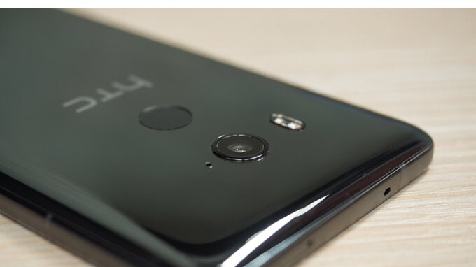 Rumor mill: HTC U12+ to be officially introduced in May