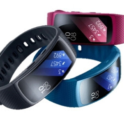 Samsung Gear Fit2 and Gear Fit2 Pro software update brings new fitness features