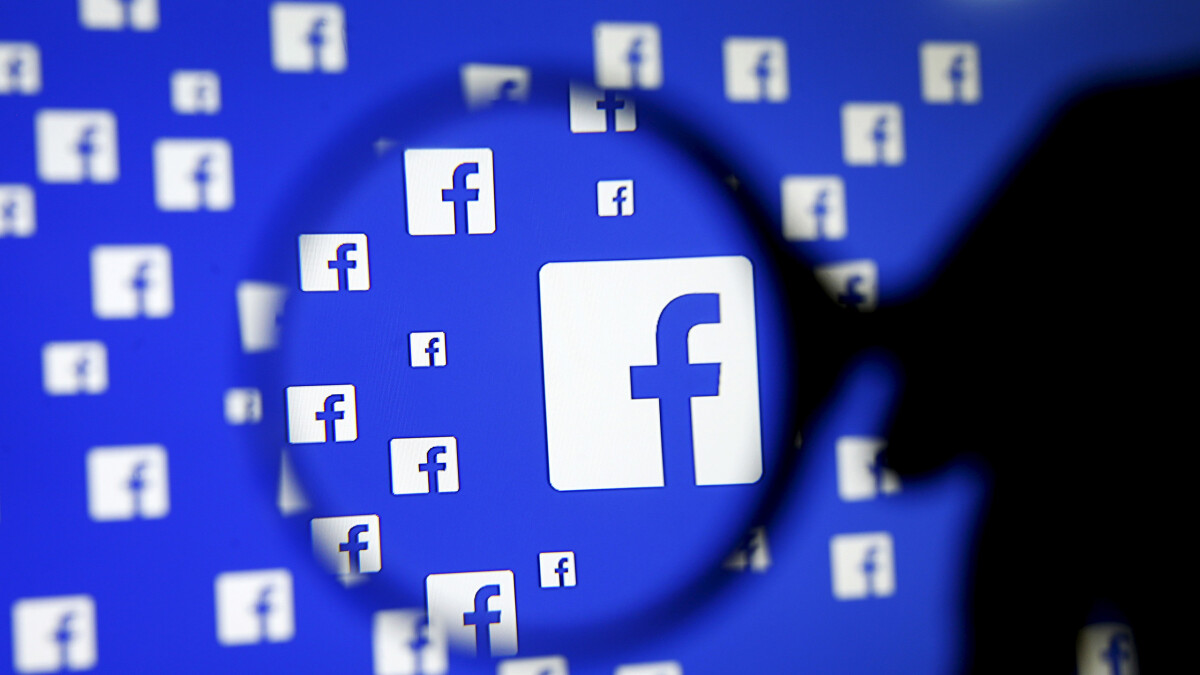 """Facebook blames """"a bug"""" for keeping users' discarded videos on its servers"""