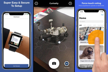 Best new Android and iPhone apps (April, 2018)