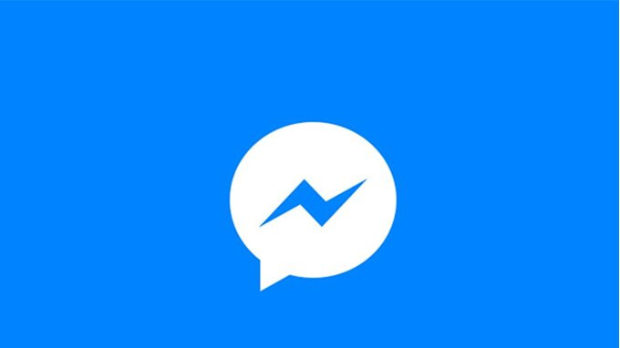 Facebook Messenger gets support for 360-degree panoramas and HD videos