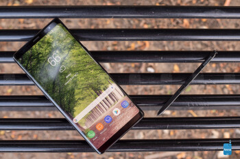 A reasonable price: grab a Galaxy Note 8 (new) for $720!