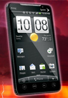All you need to know about the HTC EVO 4G