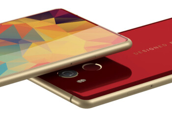 The new Bluboo D5 Pro has super-thin bezels and a rather affordable price tag