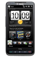 T-Mobile launches the HTC HD2 and Nokia Nuron