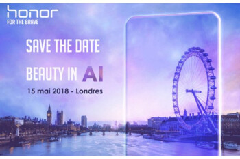 Honor 10 may be revealed on May 15