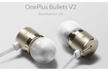 New Bullets Wireless headphones may be introduced alongside OnePlus 6