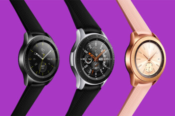 Samsung Galaxy Watch vs Apple Watch 4th gen: Preliminary design, features, and pricing comparison