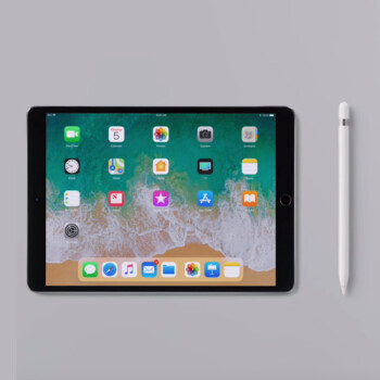 Apple shares tutorial videos featuring the New iPad and Apple Pencil