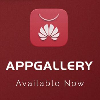Huawei's proprietary app store gets a worldwide release