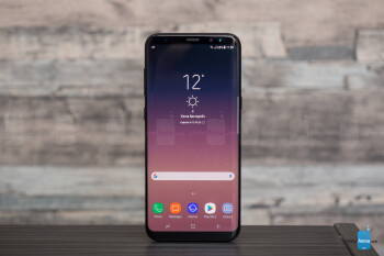 Grab a Galaxy S8+ for the price of a midranger right here!
