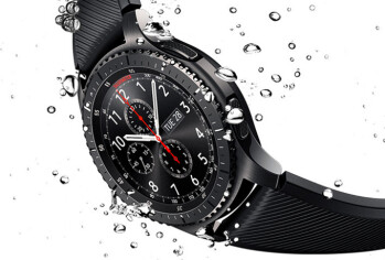 Deal: Save $50 on any Samsung Gear watch (S3 Classic, S3 Frontier, Sport)