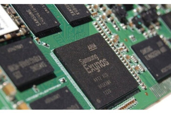 Samsung reported to have completed 7nm development six months ahead of schedule, could be used in Snapdragon 855
