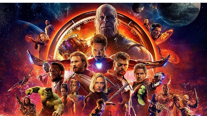 OnePlus 6 Avengers: Infinity War limited-edition confirmed to launch in the UK