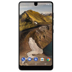 Latest update for Essential Phone allows users to customize use of the notch area