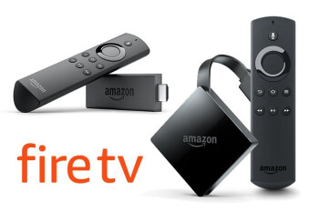 Deal: Amazon Fire TV and 4K Fire TV, lowest price outside of Amazon Prime yet