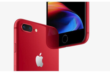 T-Mobile and Verizon announce deals on iPhone 8 and 8 Plus (PRODUCT)RED