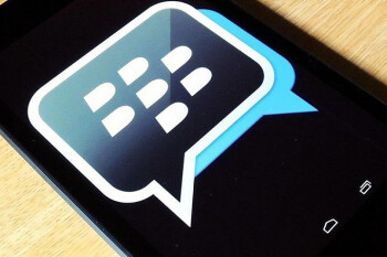 Update to BBM for Android includes a faster and lighter UI