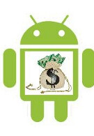 Does Google split ad revenue with its Android partners?