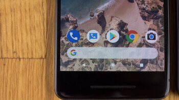 Multi-touch bug in Android 8.1 will be patched in June