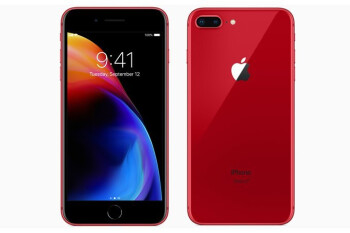 So, how do you find that Red iPhone 8?