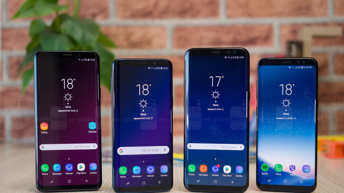 Poll results: Galaxy S8 is good enough!