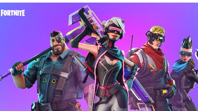 Fortnite gains new cinematic replay feature and cyberpunk heroes in latest update