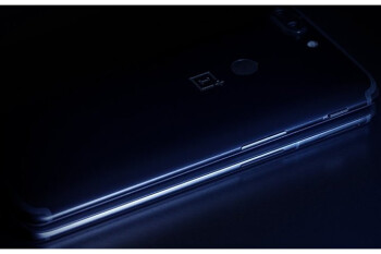 OnePlus 6 teaser offers a glance at the flagship killer