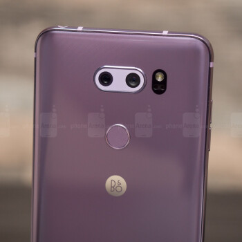 LG V35 ThinQ with dual cameras & 6-inch display is on its way