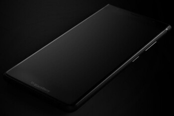 BlackBerry Ghost and Ghost Pro to launch this quarter?