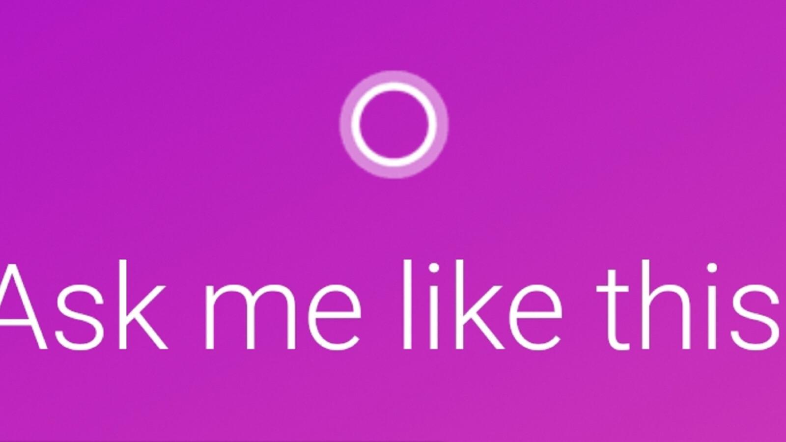 Cortana Beta-Abonnenten erhalten neue Funktionen auf Android