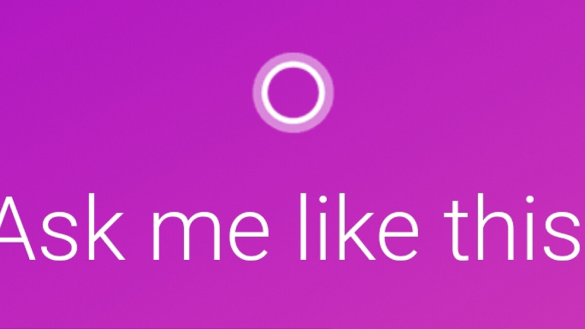 Cortana beta subscribers receive new features on Android