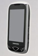 Samsung Reality U820 makes an appearance at CTIA 2010