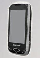 Samsung Reality U820 makes an appearance at CTIA 2010