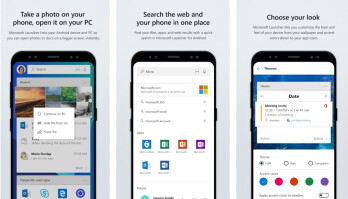 Cortana on Microsoft Launcher sees new beta features