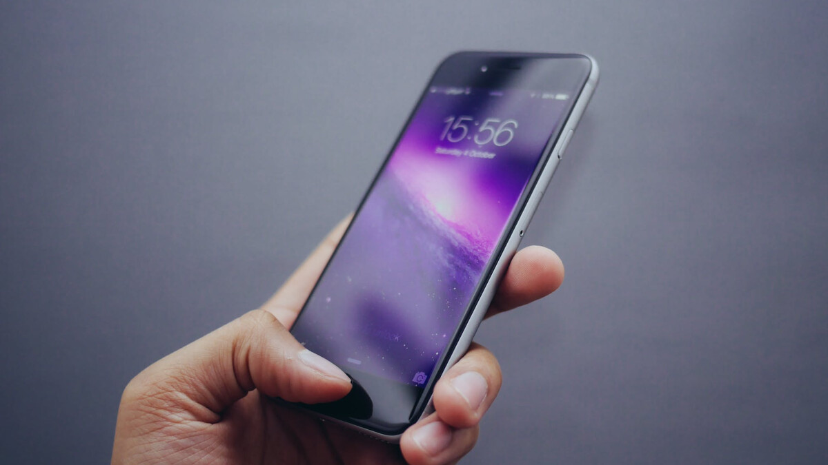 Apple accused of stealing fingerprint technology, to be sued by a