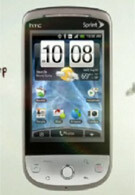 Sprint's HTC Hero may be blessed with Android 2.1 on April 9