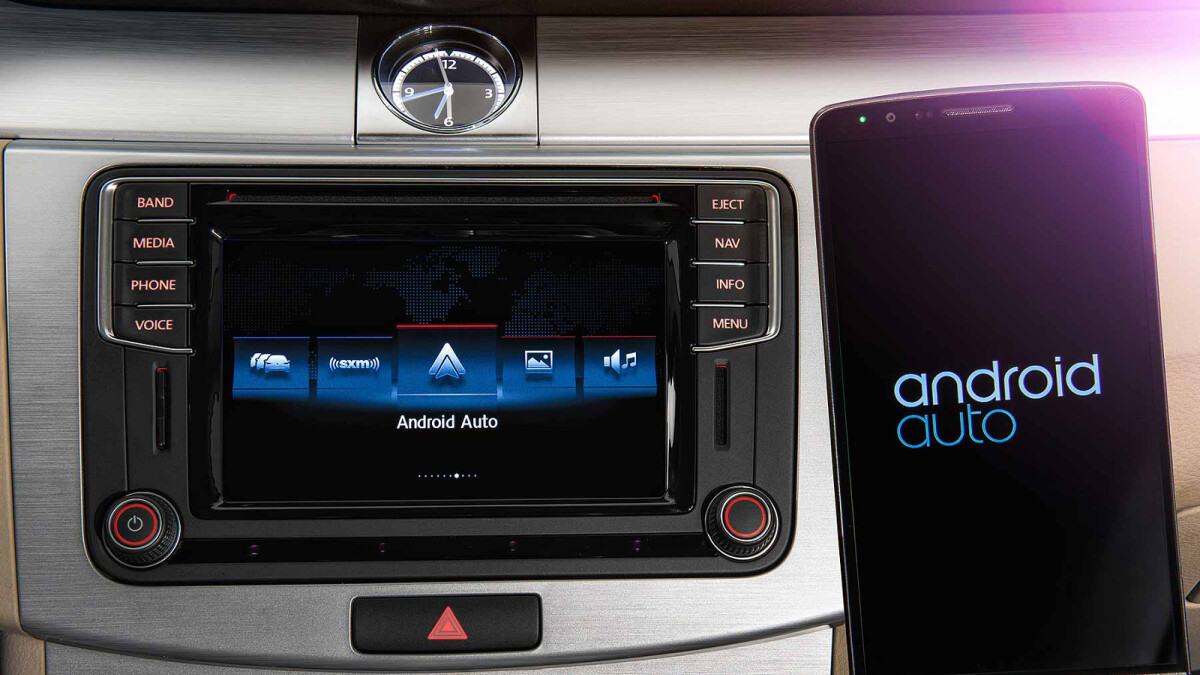 Android Auto and Apple CarPlay expected to drive future auto