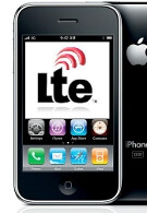 Is Apple planning an LTE iPhone?
