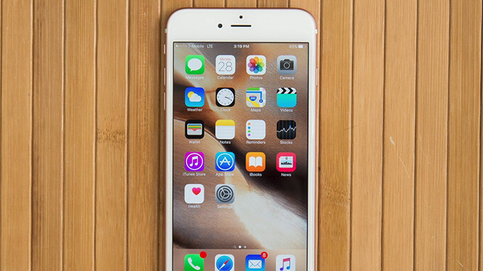 iphone 6s price in india apple to start manufacturing the iphone 6s plus in india 17602