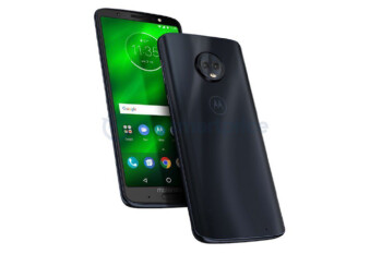 Moto G6 Plus benchmark listing reveals Snapdragon 660 and more