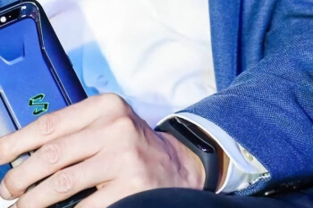 Xiaomi Mi Band 3 inadvertently revealed by CEO