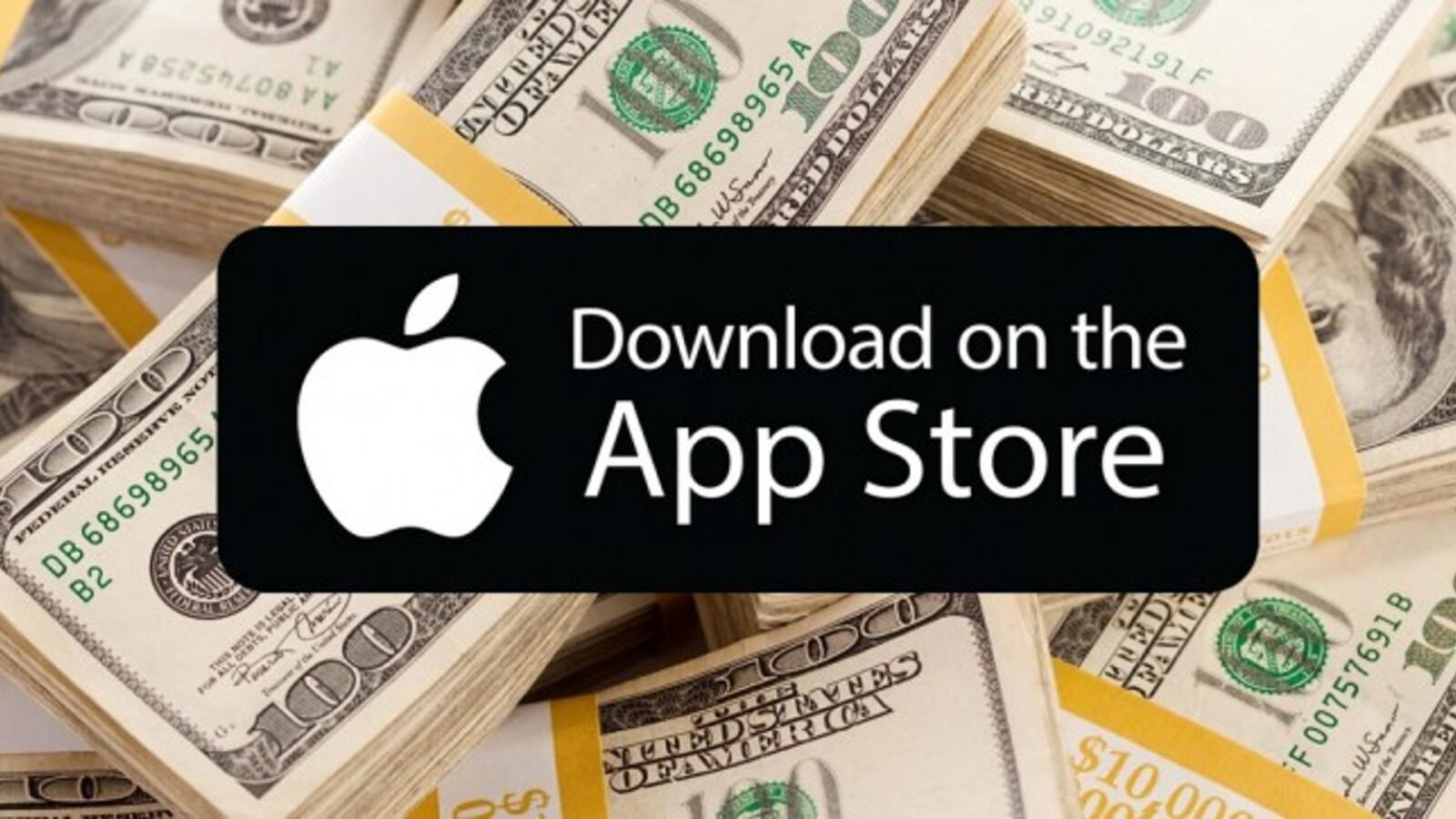 Studie zeigt, dass In-App-Käufe steigen