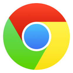 Google Chrome for Android gets its home button back
