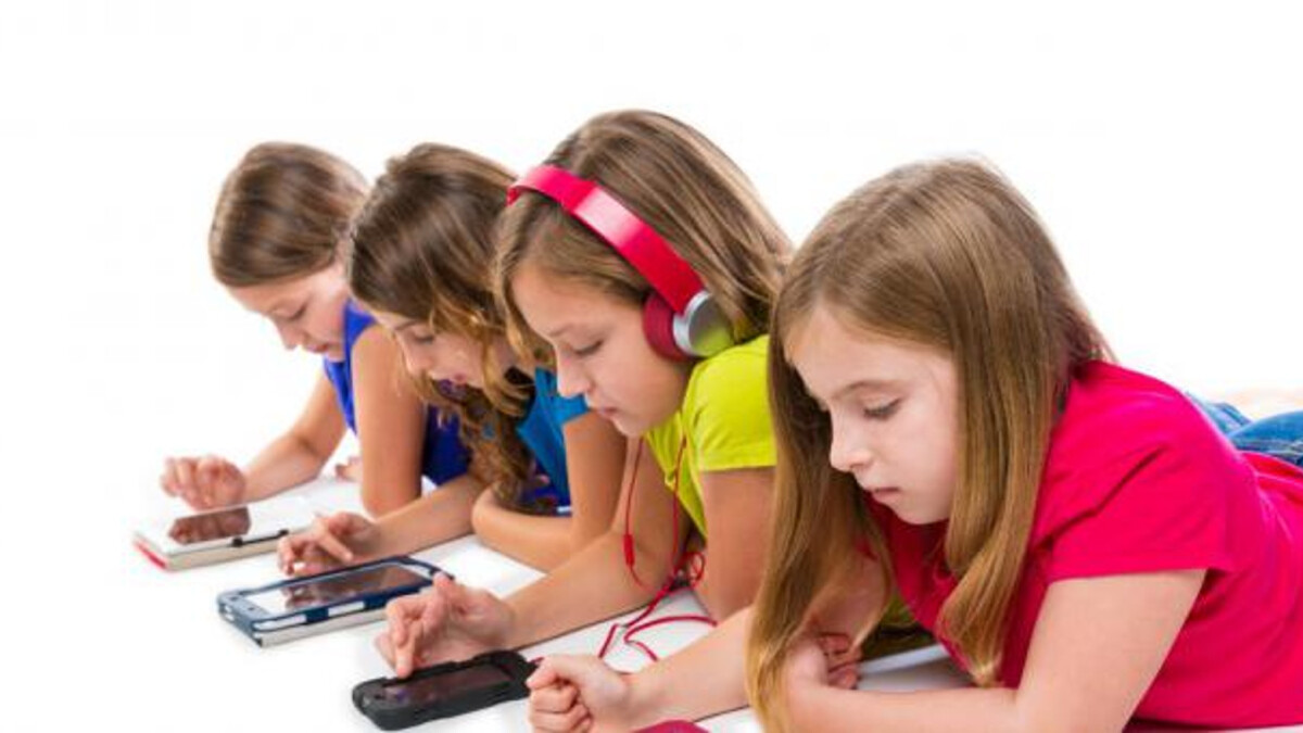 Over 3000 Android apps tracking children per new study