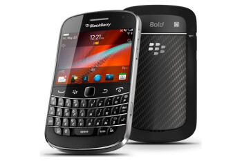 BlackBerry CEO thinks other companies should make a simple, BlackBerry-like smartphone