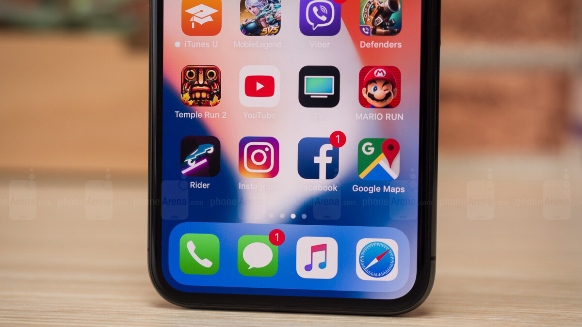 Samsung to begin iPhone display production next month